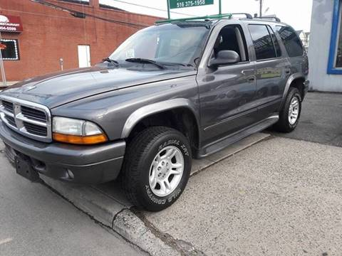 2003 Dodge Durango for sale in Floral Park, NY