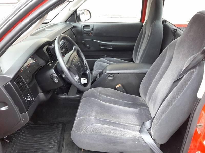 on 2002 Dodge Dakota Sxt Recalls