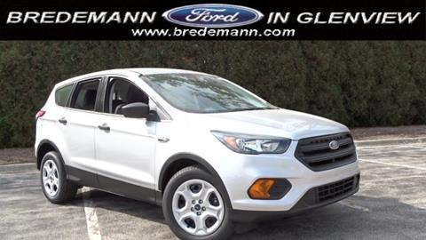 2018 Ford Escape for sale in Glenview, IL
