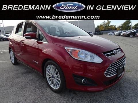 2014 Ford C-MAX Hybrid for sale in Glenview, IL