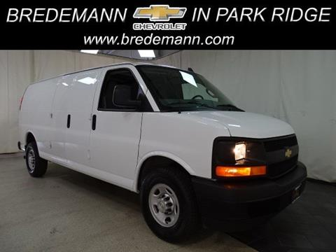 2017 Chevrolet Express Cargo for sale in Park Ridge, IL