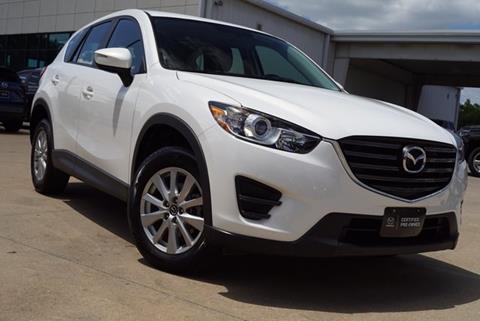 2016 Mazda CX-5 for sale in Mckinney, TX