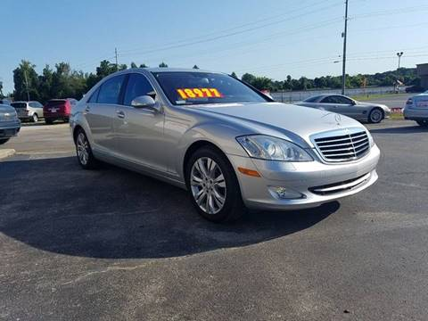 2008 Mercedes-Benz S-Class for sale in Harvest, AL