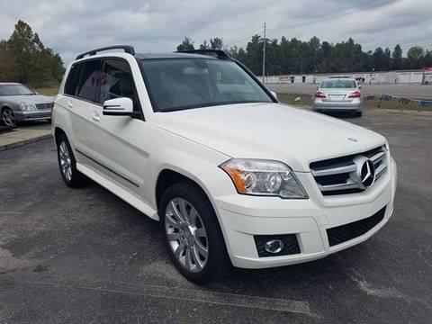 2010 Mercedes-Benz GLK for sale in Harvest, AL