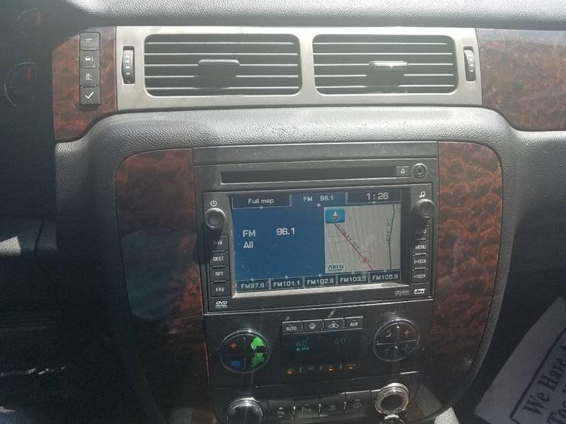 2008 GMC Yukon XL 4x2 Denali 4dr SUV - Harvest AL