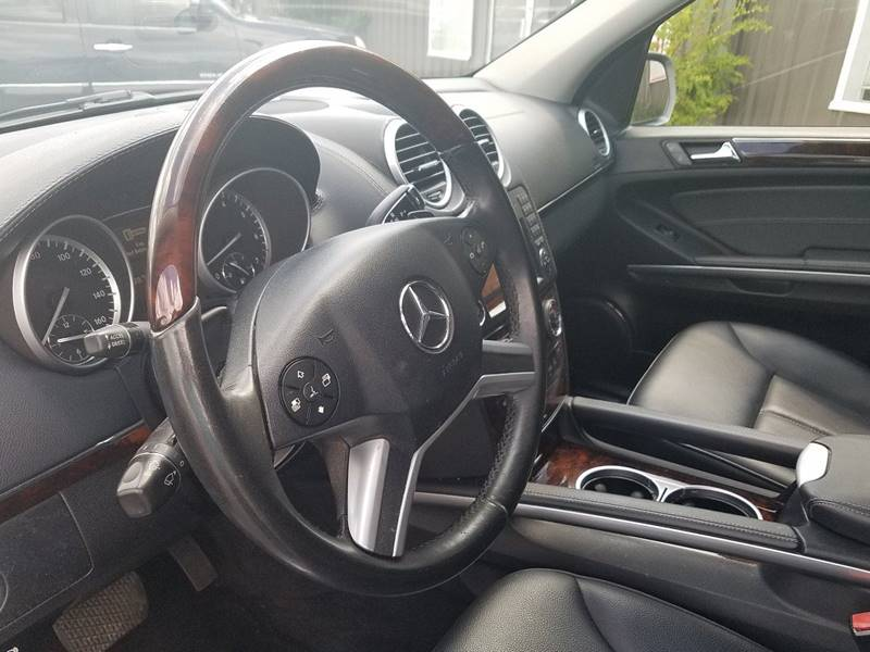 2010 Mercedes-Benz GL-Class AWD GL 450 4MATIC 4dr SUV - Harvest AL