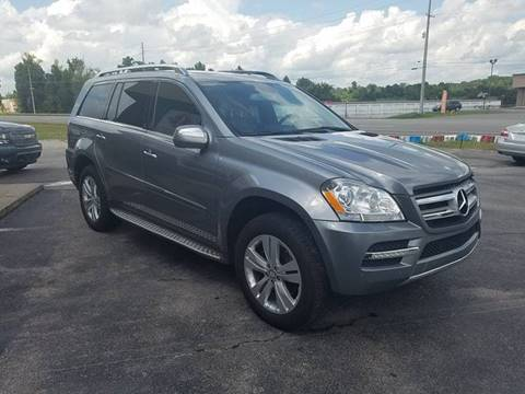2010 Mercedes-Benz GL-Class for sale in Harvest, AL