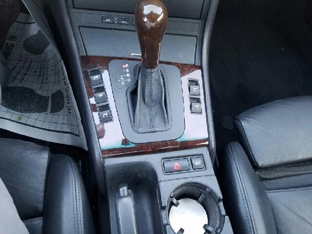 2005 BMW 3 Series 325Ci 2dr Convertible - Harvest AL