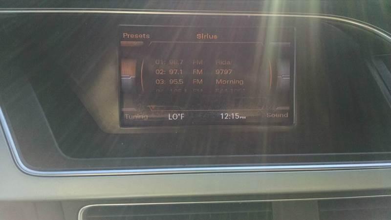 2011 Audi A5 AWD 2.0T quattro Premium 2dr Convertible - Harvest AL