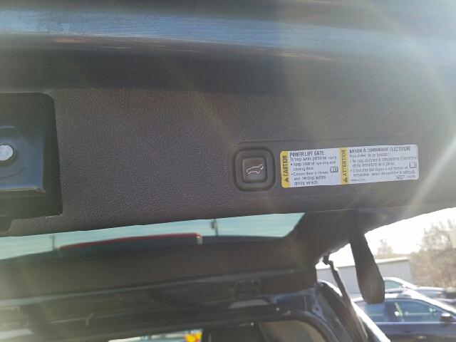 2008 Chevrolet Tahoe 4x2 LTZ 4dr SUV - Harvest AL