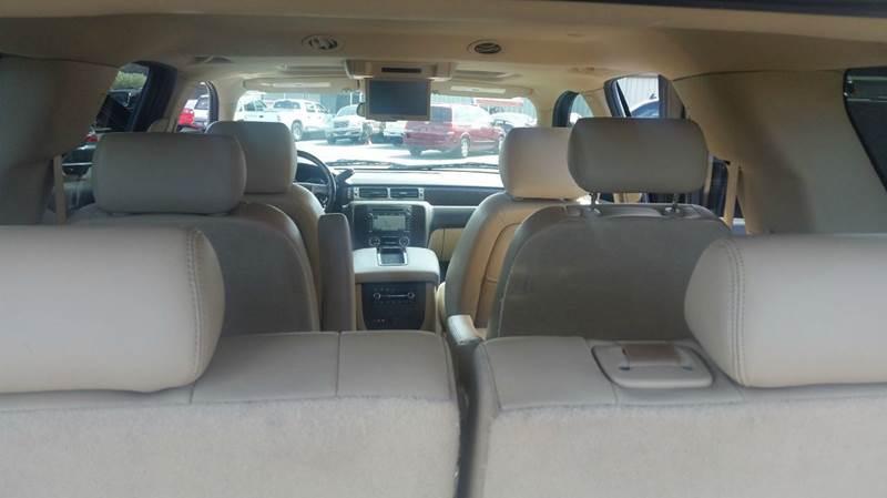 2010 GMC Yukon 4x2 Denali 4dr SUV - Harvest AL