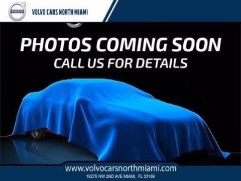 2021 Volvo S90 for sale at Volvo Cars North Miami in Miami FL