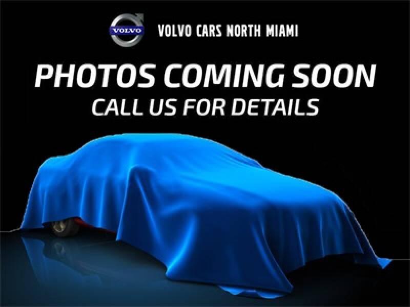 2016 Infiniti QX80 for sale at Volvo Cars North Miami in Miami FL