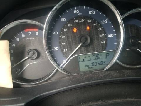 2016 Toyota Corolla for sale at Volvo Cars North Miami in Miami FL