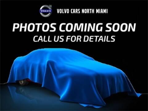 2017 Subaru Impreza for sale at Volvo Cars North Miami in Miami FL