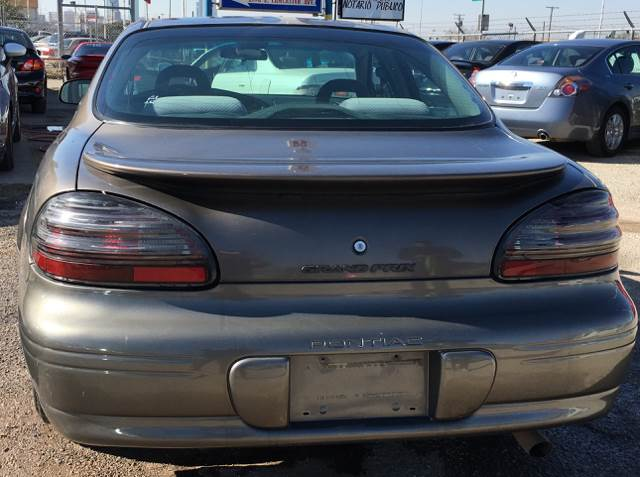 2003 Pontiac Grand Prix SE 4dr Sedan - Fort Worth TX