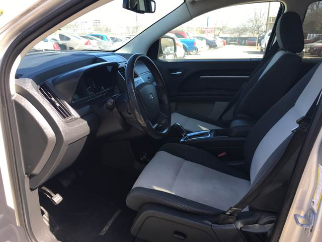 2009 Dodge Journey SXT 4dr SUV - Fort Worth TX