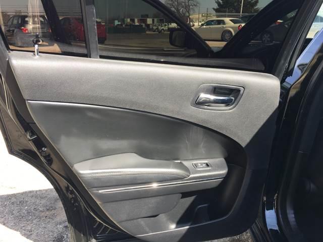 2012 Dodge Charger SE 4dr Sedan - Fort Worth TX