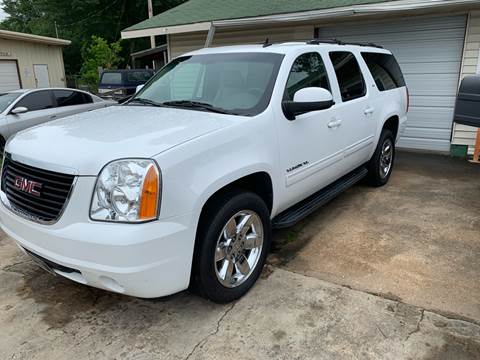 2014 GMC Yukon XL for sale in Sardis, MS