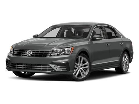 2016 Volkswagen Passat for sale in Delray Beach, FL