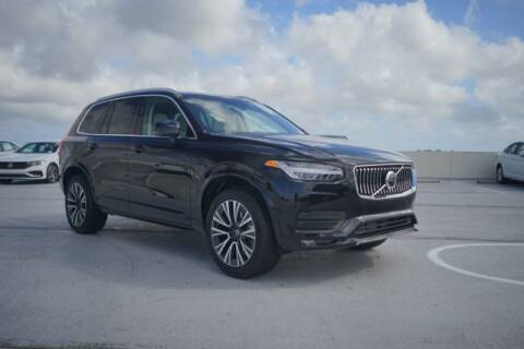 2020 Volvo XC90 for sale in Delray Beach, FL