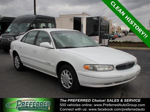 2000 Buick Century for sale in Auburn, IN