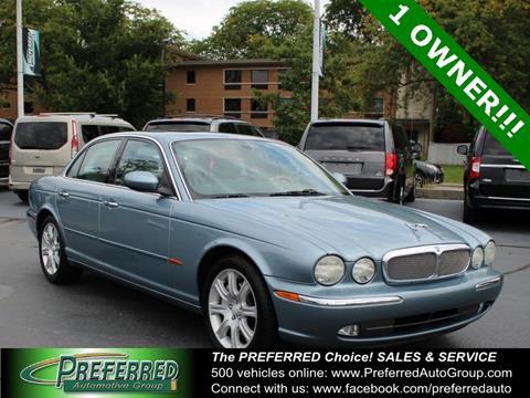 2004 Jaguar XJ-Series for sale in Auburn, IN