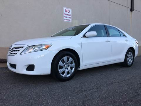 2010 Toyota Camry for sale in Hasbrouck Heights, NJ