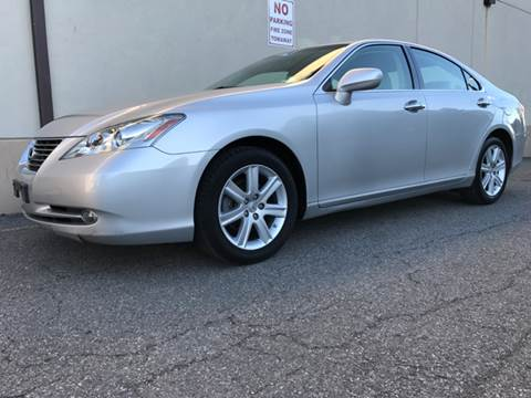 2008 Lexus ES 350 for sale at International Auto Sales in Hasbrouck Heights NJ