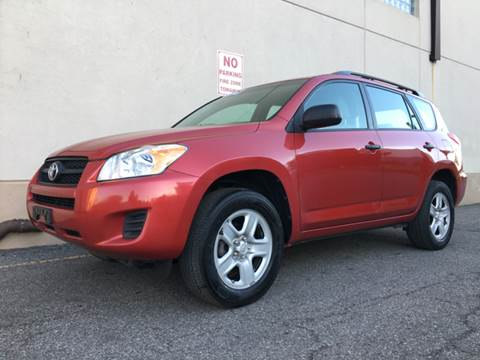 2011 Toyota RAV4 for sale at International Auto Sales in Hasbrouck Heights NJ