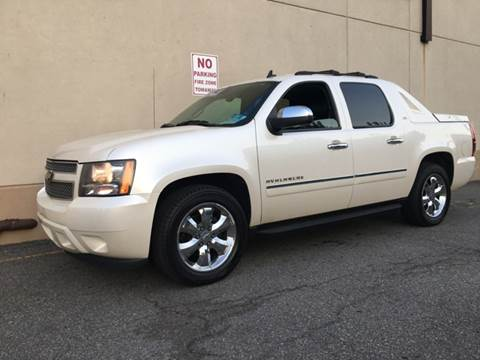 2011 Chevrolet Avalanche for sale in Hasbrouck Heights, NJ