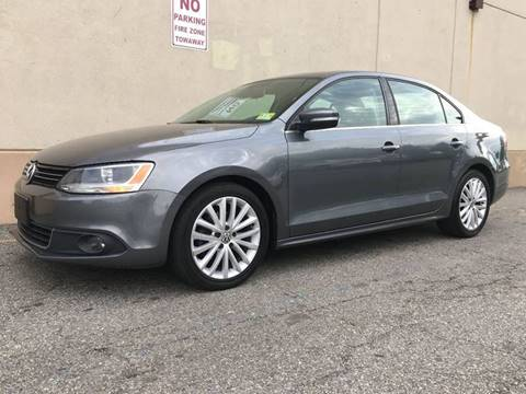 2011 Volkswagen Jetta for sale at International Auto Sales in Hasbrouck Heights NJ