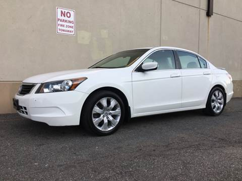 2010 Honda Accord for sale at International Auto Sales in Hasbrouck Heights NJ
