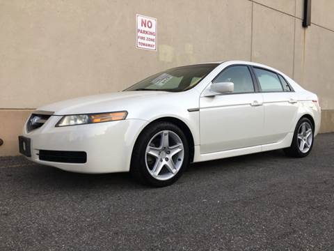 2004 Acura TL for sale at International Auto Sales in Hasbrouck Heights NJ