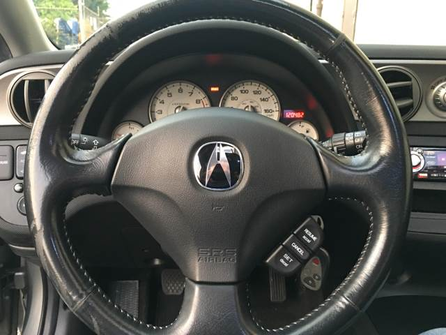 2006 Acura Rsx Type-S 2dr Hatchback In Hasbrouck Heights NJ