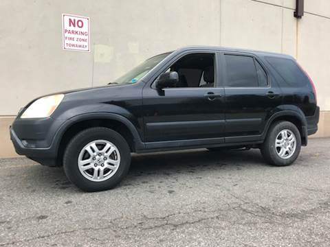 2004 Honda CR-V for sale in Hasbrouck Heights, NJ