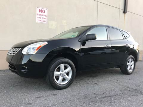 2010 Nissan Rogue for sale in Hasbrouck Heights, NJ