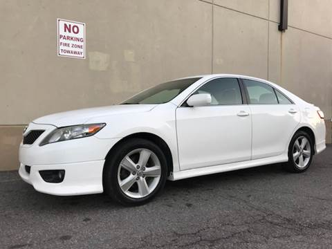 2011 Toyota Camry for sale in Hasbrouck Heights, NJ