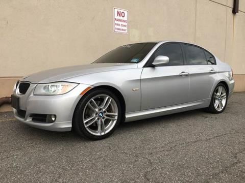 2009 BMW 3 Series for sale at International Auto Sales in Hasbrouck Heights NJ
