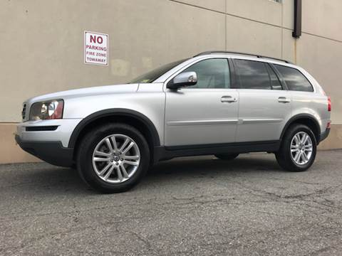 2009 Volvo XC90 for sale at International Auto Sales in Hasbrouck Heights NJ