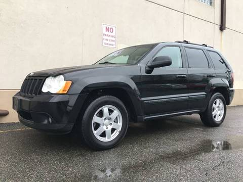 2008 Jeep Grand Cherokee for sale at International Auto Sales in Hasbrouck Heights NJ