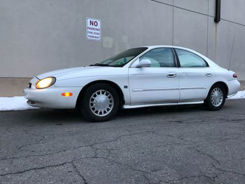 1999 Mercury Sable for sale at International Auto Sales in Hasbrouck Heights NJ
