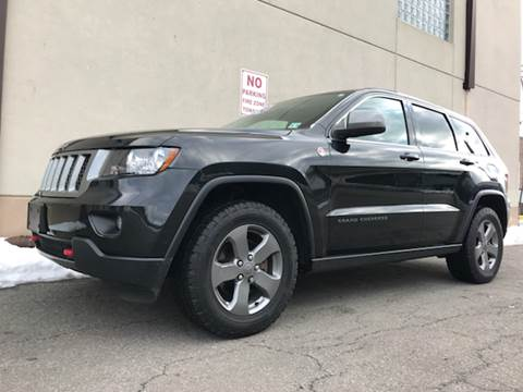 2013 Jeep Grand Cherokee for sale at International Auto Sales in Hasbrouck Heights NJ