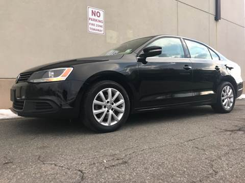 2014 Volkswagen Jetta for sale at International Auto Sales in Hasbrouck Heights NJ