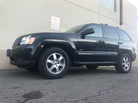 2009 Jeep Grand Cherokee for sale at International Auto Sales in Hasbrouck Heights NJ