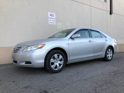 2009 Toyota Camry for sale at International Auto Sales in Hasbrouck Heights NJ