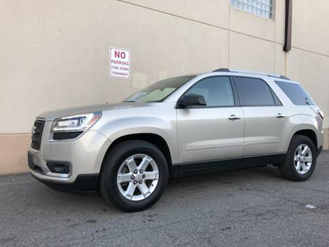 2013 GMC Acadia for sale at International Auto Sales in Hasbrouck Heights NJ