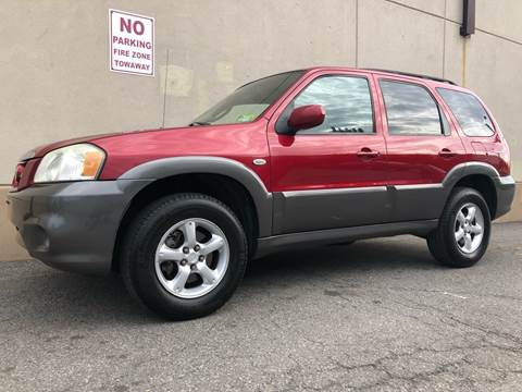 2006 Mazda Tribute for sale at International Auto Sales in Hasbrouck Heights NJ