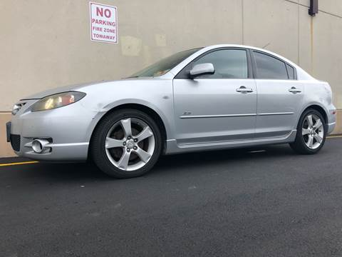 2006 Mazda MAZDA3 for sale at International Auto Sales in Hasbrouck Heights NJ