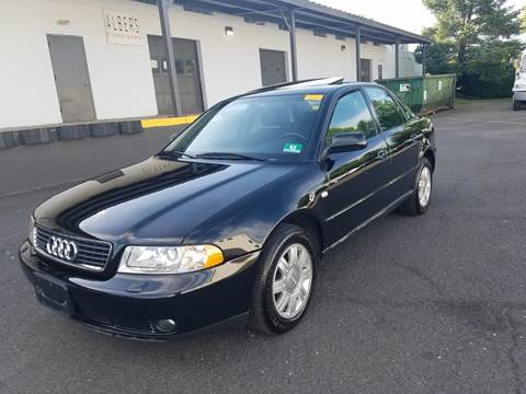 2001 Audi A4 for sale in Hasbrouck Heights, NJ